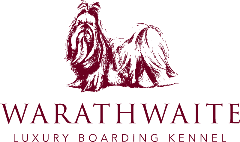 Warathwaite Luxury Dog Boarding Kennel logo